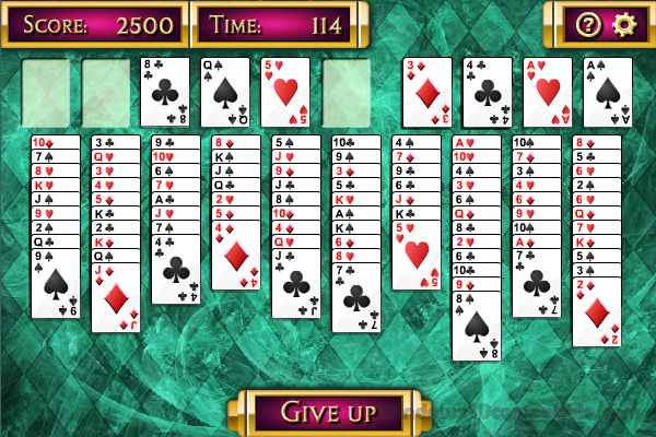 freecell solitaire free download windows 10